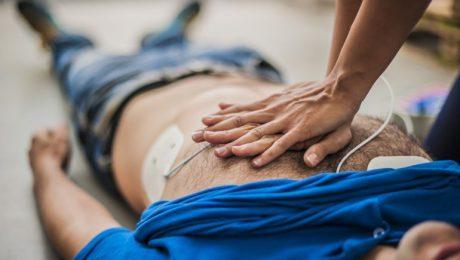 First-aid-wisdom seniorcare